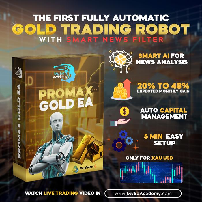 promax gold ea review